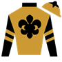 LarryTerry Silks