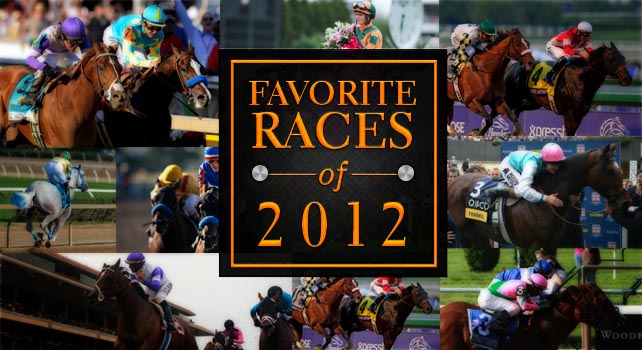 HRN's favorite races of 2012