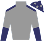 Crafton Silks