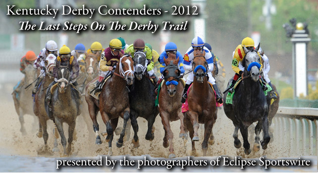 Eclipse Sportswire Top 25 Derby Contenders