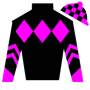 Shadowman Silks