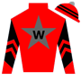 ohio adversary Silks