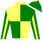 royaloakfarm Silks