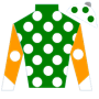 maloneracing Silks