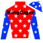 KingCigar Silks