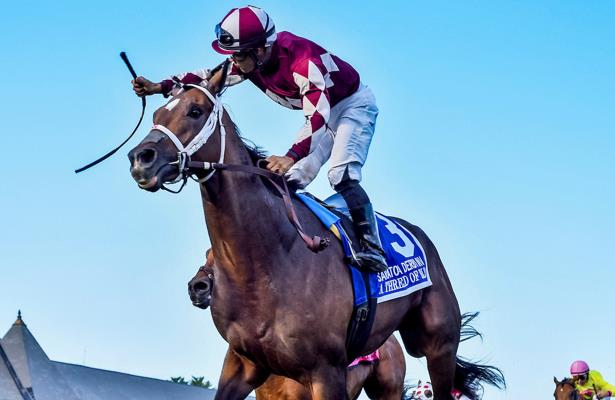 Expert picks: Jockey Club Derby predictions, longshots