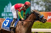 Abel Tasman looks to take another Grade 1 in the CCA Oaks