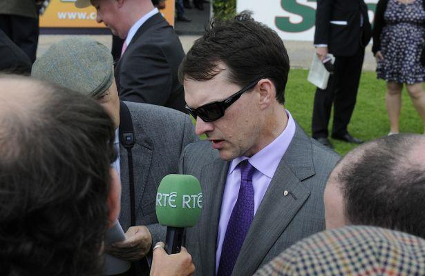 Churchill, Winter lead O'Brien's team bound for the Curragh