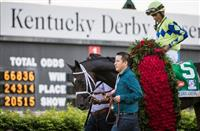 Always Dreaming_Kentucky Derby 2017_615x400