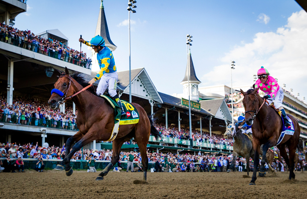 Keys To The 2015 Belmont Stakes Horse Racing Nation