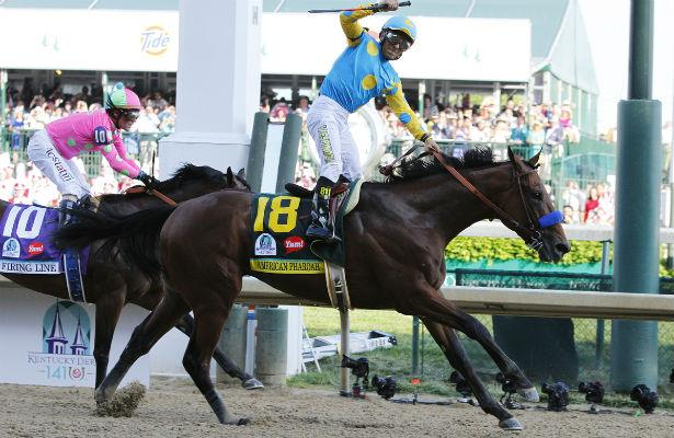 Kentucky Derby 2016 Date Time And Tv Schedule Horse Racing Nation