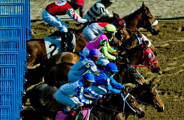 Wood Memorial postponed as Aqueduct continues shutdown