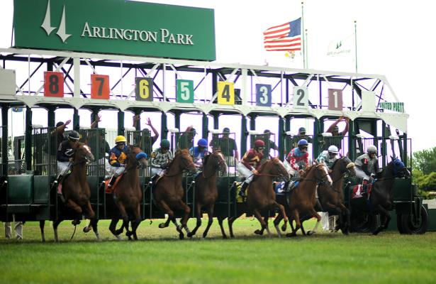 Arlington Park Entries Amp Results For Saturday 8 31 2019
