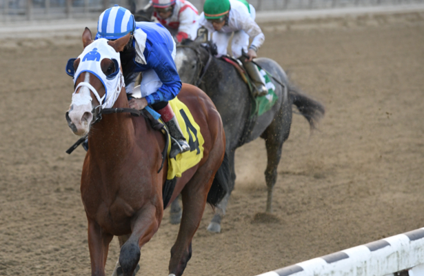 Kentucky Derby 2020 Radar: Ashaar professional on debut