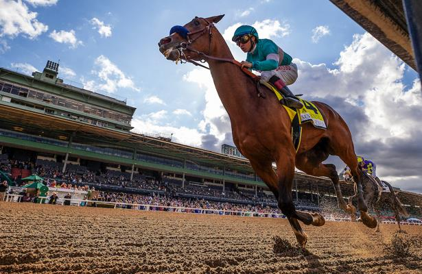 Head to Head: Handicapping the 2020 Santa Anita Derby