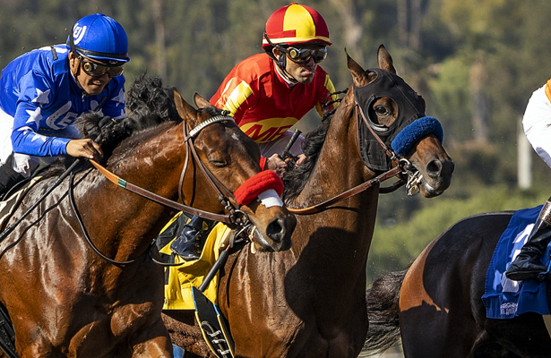 El Camino Real Derby 2020: Odds and analysis for Saturday's race