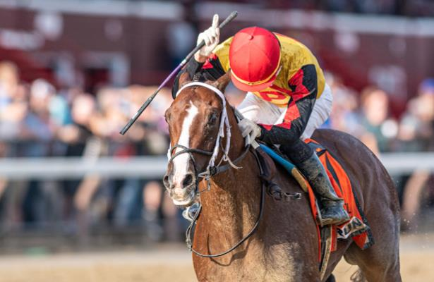 Kentucky Derby 2020 Radar: Basin confirmed for Rebel Stakes