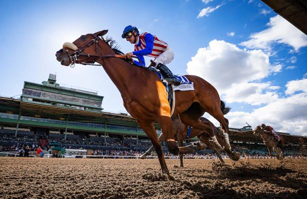 Kentucky Oaks 2019: Entries, odds and post positions