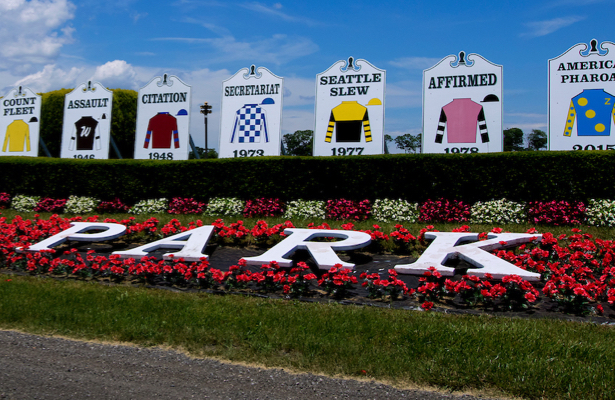 Full card picks for Saturday's 2018 Belmont Stakes races