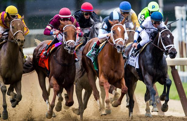 TIF: Impact of high-volume betting shops continues to grow in racing