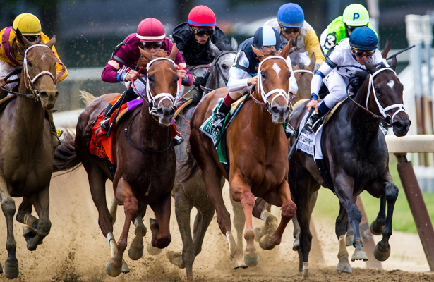Three ways to play Saturday's all-stakes Pick 4 at Belmont Park