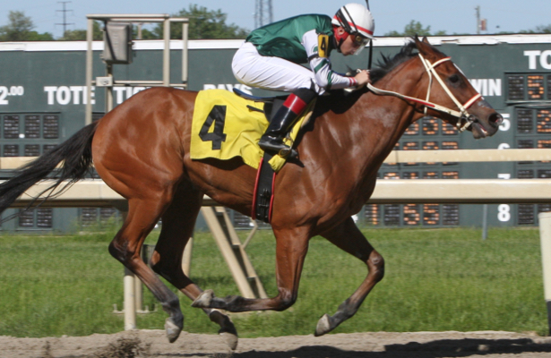 Bethlehem Road's connections to 'take a chance' at the Haskell