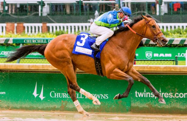 Churchill Downs, Incorporated (CHDN) Director R Alex Rankin Acquires 1000 Shares