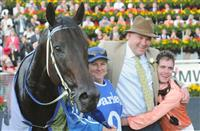 Black Caviar_TJ Smith 2013_615x400