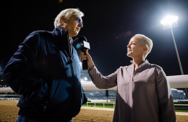 Kentucky Derby 2020 Radar: Baffert has one for UAE Derby