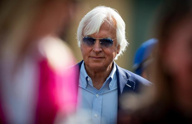 Baffert: Racing needs 'immediate and drastic' federal action