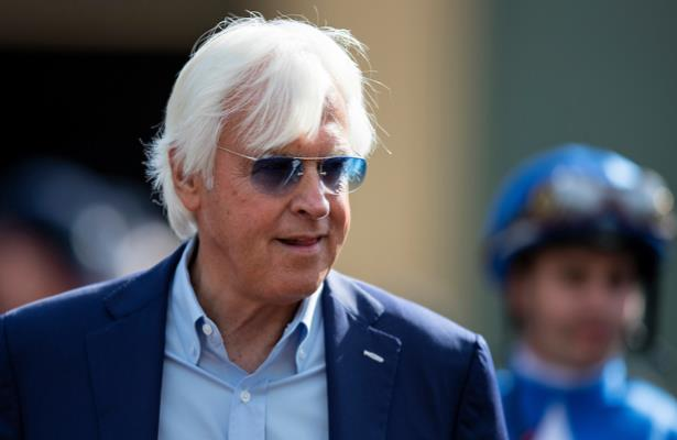 Preakness 2020: 'Fretting' time as Baffert goes for record