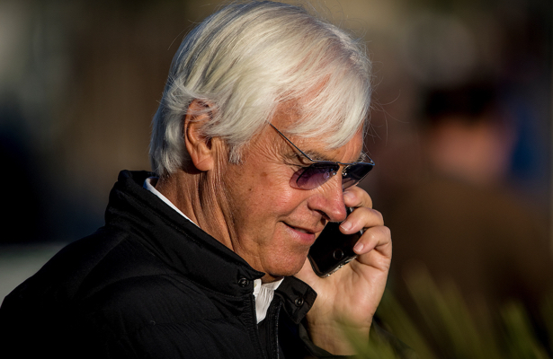 Horse Racing Talk: Baffert, Pincay on Kentucky Derby 2019