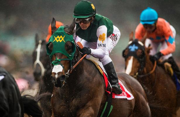 Bolt d'Oro has next race targeted for debut with Asmussen