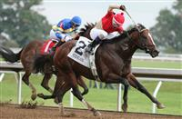 Bourbon Courage returns in allowance on opening day