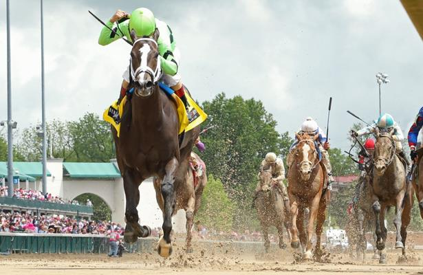 Unbeaten Break Even trying turf in Saratoga's Coronation Cup