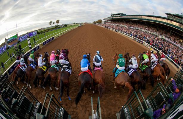 Breeders' Cup 2020: Prospective fields and odds for all 14 races