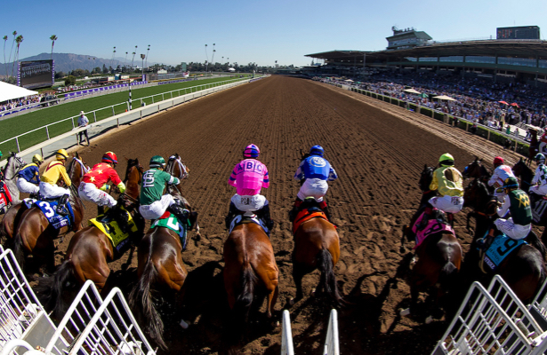5 secrets to betting the Breeders' Cup at Santa Anita Park