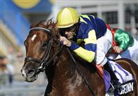 Bridgetown takes the 2009 Summer Stakes at Woodbine