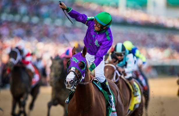 California Chrome: Continuing Swaps' Legacy