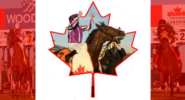 Graphic for Canadian International 2011