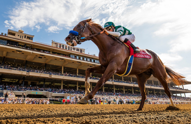 On Saratoga's heels, Del Mar to open stakes-packed meet