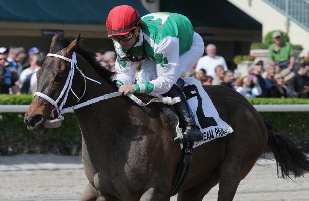 Handicapping the Davona Dale Stakes