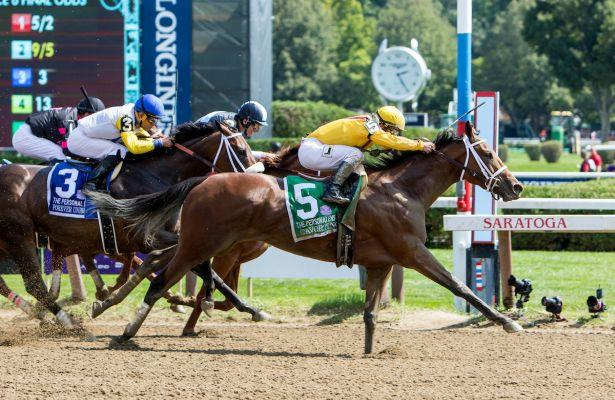 Cavorting Probably Won T Start Again Until Breeders Cup