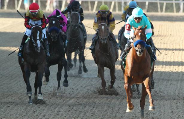 Updated Report Says Arkansas Derby S Charlatan Tests Positive