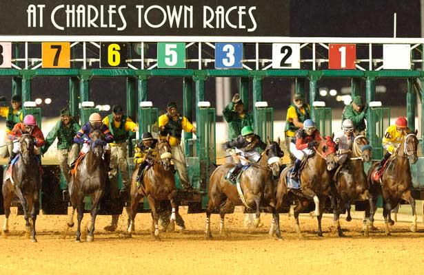 Charles Town to open to spectators on Monday