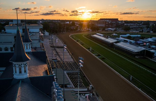 Churchill Downs Inc. entering sports betting market with Golden Nugget