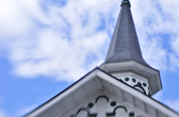Churchill Downs Spire 615x400