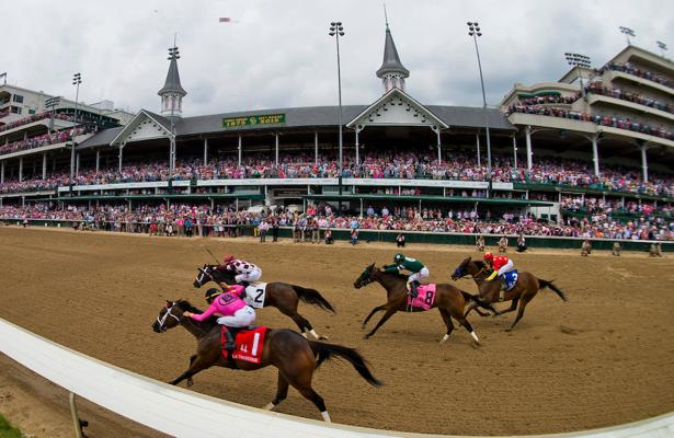 'We remain hopeful'; Churchill Downs' Spring Meet postponed