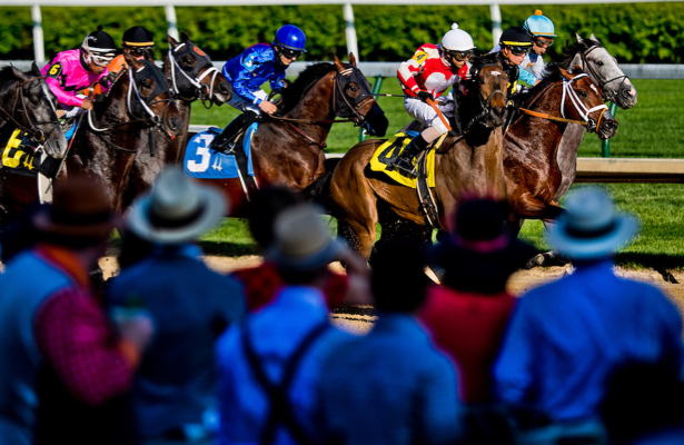 Horseracing Integrity Act reintroduced; 'national standards' sought
