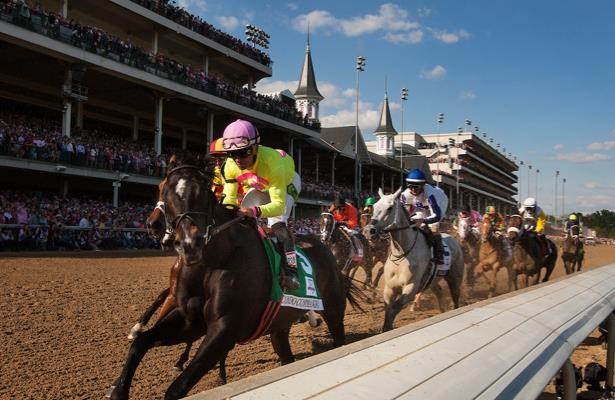 Kentucky Governor Beshear on racing's immediate future in state